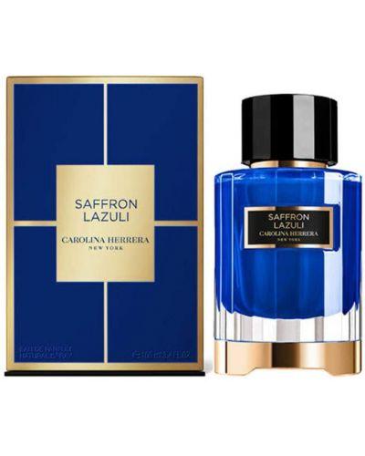 CAROLINA HERRERA Saffron Lazuli Unisex Eau de Perfume, 100 ml